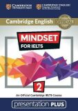 Mindset for IELTS Level 2 Student´s Book with Testbank and Online Modules - Crosthwaite Peter