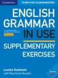 English Grammar in Use Supplementary Exercises Book with Answers 5E - Raymond Murphy, Louise Hashemi