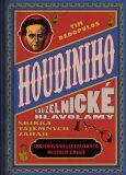 Houdiniho kouzelnické hlavolamy - Tim Dedopulos