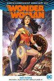 Wonder Woman 4 - Boží hlídka - Greg Rucka