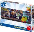 Toy Story 4: Útěk - Puzzle 150 dílků - Dino Toys