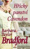 Hříchy panství Cavendon - Barbara Taylor Bradfordová