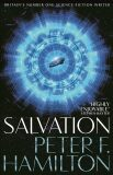 Salvation - Peter F. Hamilton