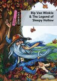 Dominoes Starter Rip Van Winkle and the Legend of Sleepy Hollow with Mp3 Pack (2nd) - Washington Irving