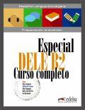 Especial DELE B2 Curso completo - libro + audio descargable - Pilar Alzugaray