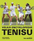 Velká encyklopedie tenisu - John Parsons
