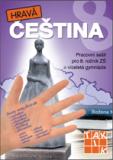 Hravá čeština 8 - Pracovní sešit - neuveden