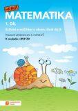 Hravá matematika 1 - pracovní učebnice - 1. díl - TAKTIK
