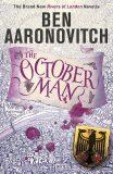 The October Man: A Rivers of London Novella - Ben Aaronovitch