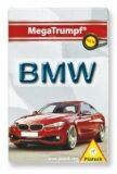 Piatnik Kvarteto - BMW (papírová krabička) - Piatnik