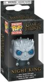 Klíčenka Funko POP! Game of Thrones - Night King - MagicBox