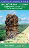 Kokořínsko - Máchův kraj č. 94 - 1:25 000 -