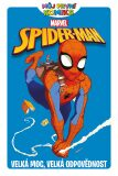 Můj první komiks: Spider-Man - Velká moc, velká odpovědnost - Tobin Paul