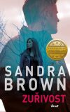 Zuřivost - Sandra Brown
