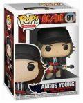 Funko POP Rocks: AC/DC - Angus Young w/Chase - neuveden