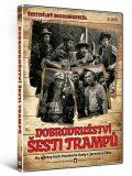 Dobrodružství šesti trampů - bohemia motion pictures