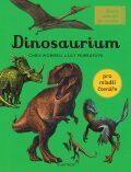 Dinosaurium - pro mladší čtenáře - Lily Murrayová