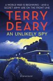 An Unlikely Spy - Terry Deary