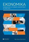 Ekonomika - Ekonomická a finanční gramotnost pro SŠ - Otto Münch, Petr Klínský