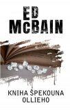 Kniha Špekouna Ollieho - Ed McBain