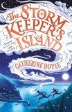 The Storm Keeper´s Island - Catherine Doyleová