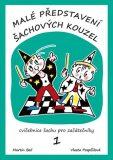 Malé představení šachových kouzel - Martin  Beil