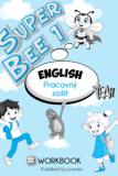 Super Bee 1 Pracovný zošit - kolektiv autorů