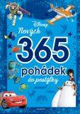 Disney: Nových 365 pohádek do postýlky - kolektiv