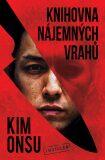 Knihovna nájemných vrahů - Kim Onsu