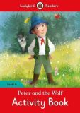 Peter and the Wolf Activity Bo - neuveden