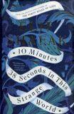 10 Minutes 38 Seconds In This Strange World - Elif Shafaková