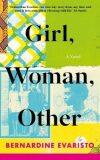 Girl Woman Other - Bernardine Evaristová