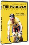 The Program: Pád legendy - DVD - bohemia motion pictures