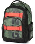 Studentský batoh OXY Style Army - Karton P+P