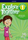 Explore Together 1 Teacher´s Guide Pack (SK Edition) - Covill Charlotte