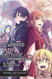 Sword Art Online Progressive, - Kazune Kawahara