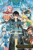 Sword Art Online Calibur - Reki Kawahara