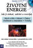Životní energie - Judith Anodea