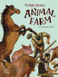 Animal Farm : The Graphic Novel - George Orwell