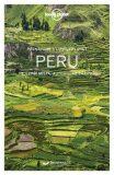 Poznáváme Peru - Lonely planet - Alex Egerton, ...