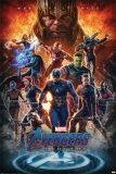 Plakát Avengers: Endgame - Whatever It Takes -