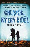 Chlapec, který viděl - Simon Toyne