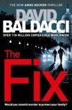The Fix - David Baldacci