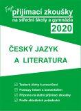 Tvoje přijímací zkoušky 2020 na střední školy a gymnázia Český jazyk a lit. - Gaudetop