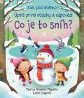 Kuk podokénko - Co je to sníh? Úplně první otázky aodpovědi - undefined