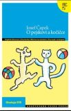 O pejskovi a kočičce + DVD - Josef Čapek, ...
