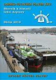 Labsko-vltavská plavba XXV. - kolektiv autorů