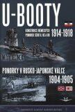 U-BOOTY Ponorky v Rusko-Japonské válce 1904-1905 - Milan Jelínek