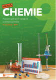 Hravá chemie 9 - pracovní sešit - TAKTIK