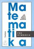 Matematika pro gymnázia - Funkce (kniha + CD) - Oldřich Odvárko